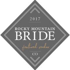 Hey! Party Collective Featured on Rocky Mountain Bride