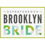 Hey! Party Collective Featured on Brooklyn Bride
