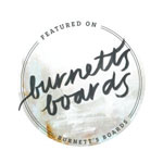 Hey! Party Collective Featured on Burnetts Boards