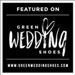 Hey! Party Collective Featured on Green Wedding Shoes