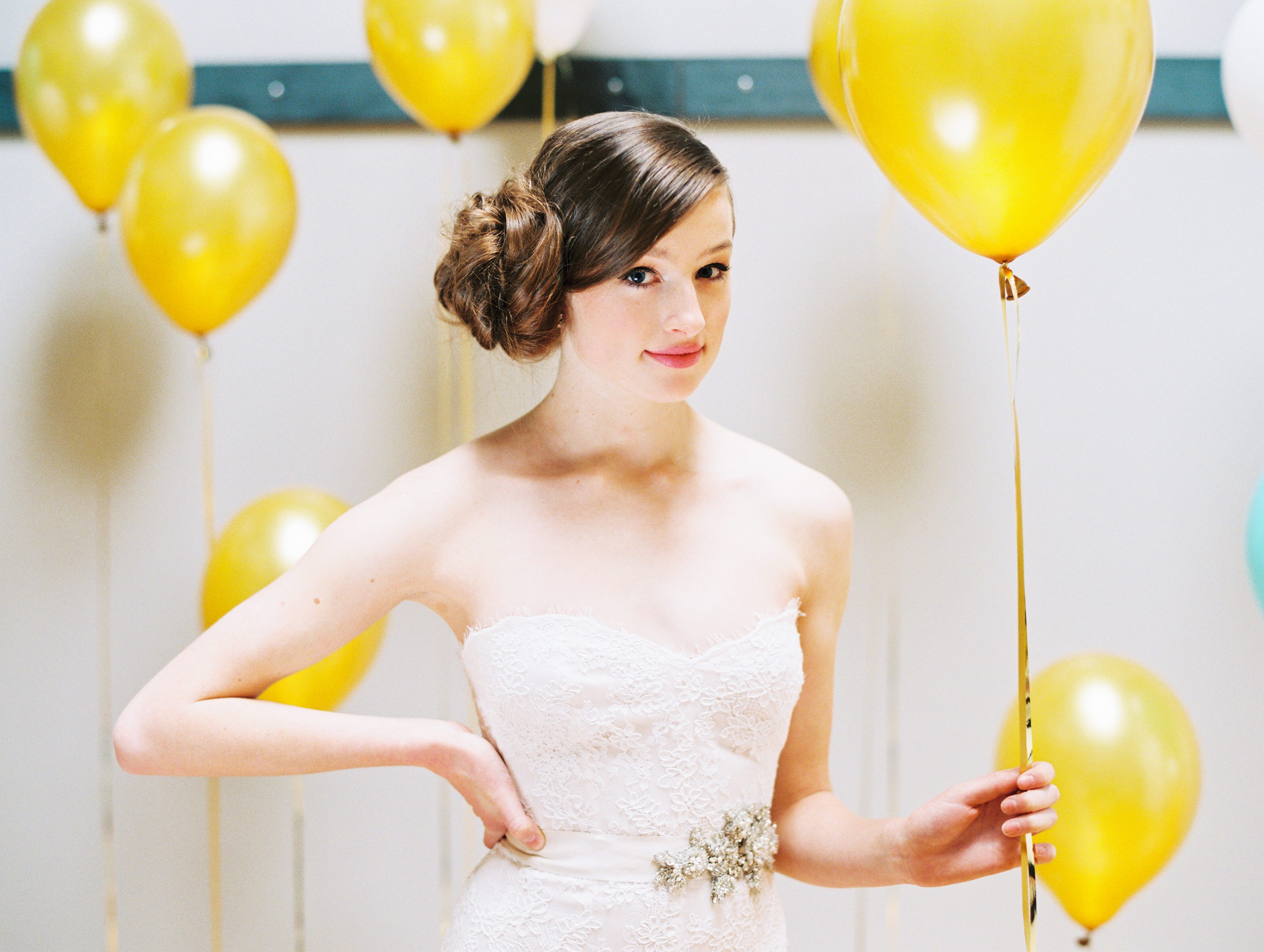 ANNA BÉ STYLEBOOK: VOLUME 4, SPRING 2015